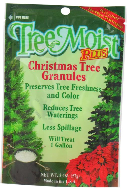 Jcd-024Tmp Tree Moist 2Oz Bag