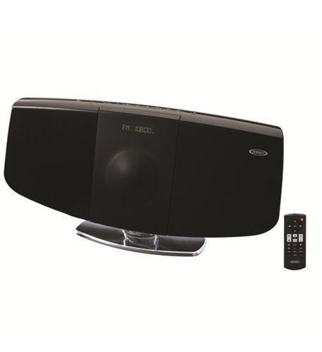 Wall Mountable Bluetooth/Cd Music System