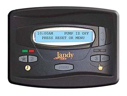 Pump Digital Variable Speed Pool/Spa Pump Remote Control