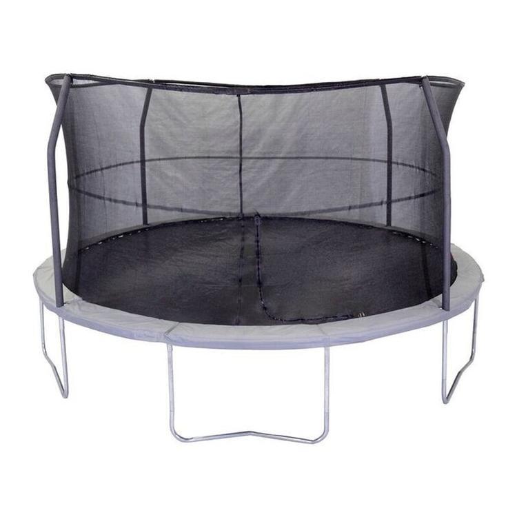 Jumpking 15 ft. Trampoline & Enclosure System