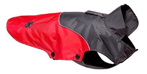 Touchdog Subzero-Storm Waterproof 3M Reflective Dog Coat w/ Blackshark technology