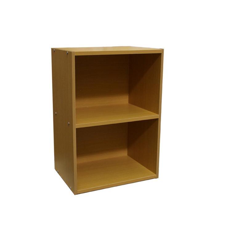 ORE International 2-Level Bookshelf