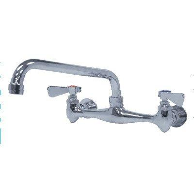 Laundry / Utility Sink Faucet, 8