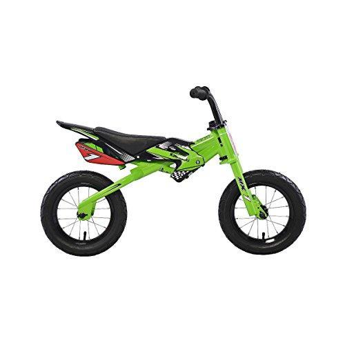 MX1 Balance/Running Bike, 12 inch wheels, Green