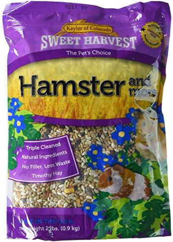 Sweet Harvest Hamster & More 2 lb.