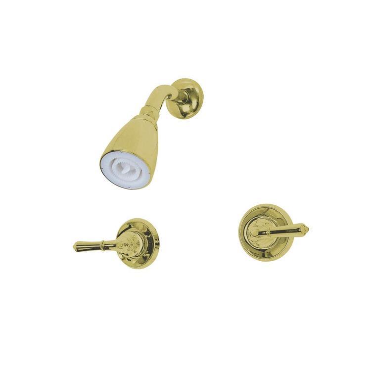 Kingston Brass KB242SO Shower Only For KB242, Polished Brass