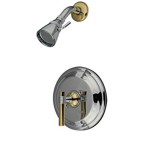 Kingston Brass Milano Single Handle Shower Faucet