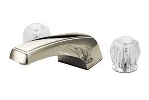 Kingston Brass KB288 Roman Tub Filler, Brushed Nickel