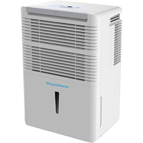 Energy Star 70 Pt. Dehumidifier with Built-In Pump