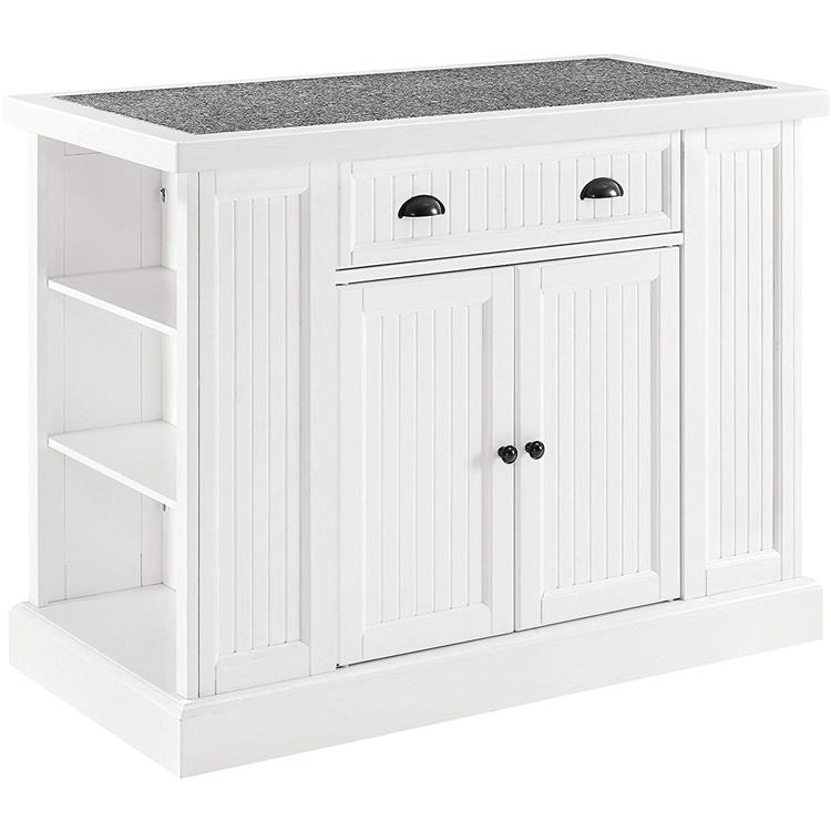 Crosley Seaside Kitchen Island