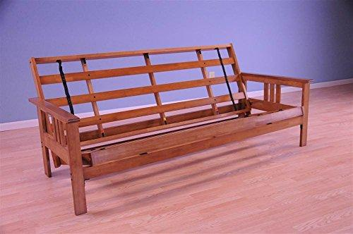 Kodiak Furniture Monterey Frame/Barbados Finsish
