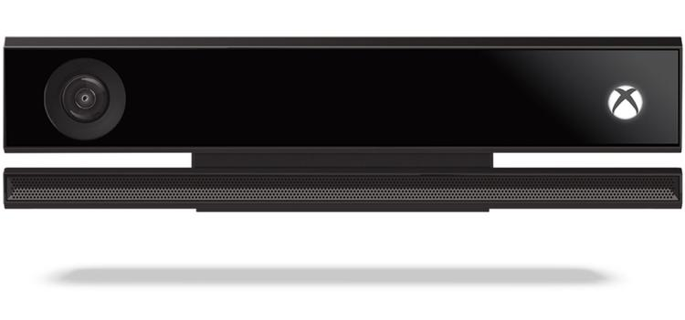 Xbox One Motion Sensor