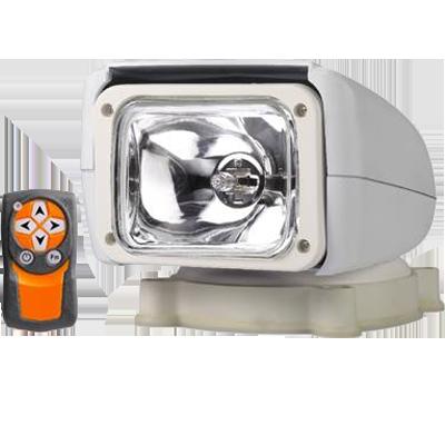 HSL30 Halogen Searchlight, w/WiFi Remote