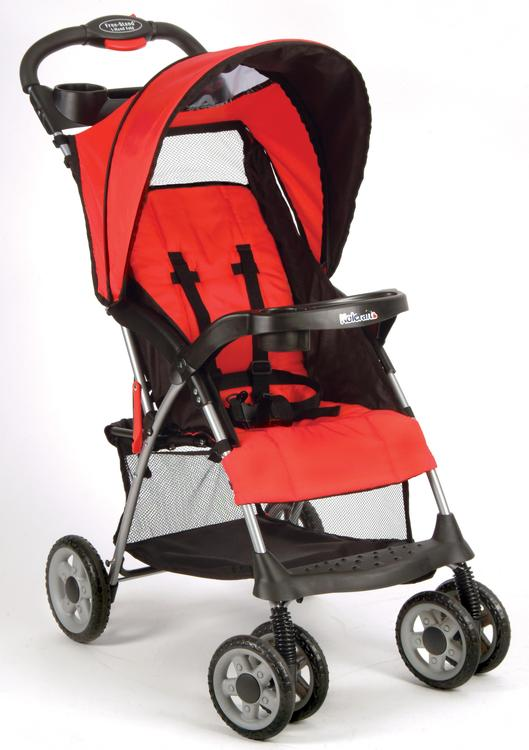 Cloud Plus Lightweight Stroller