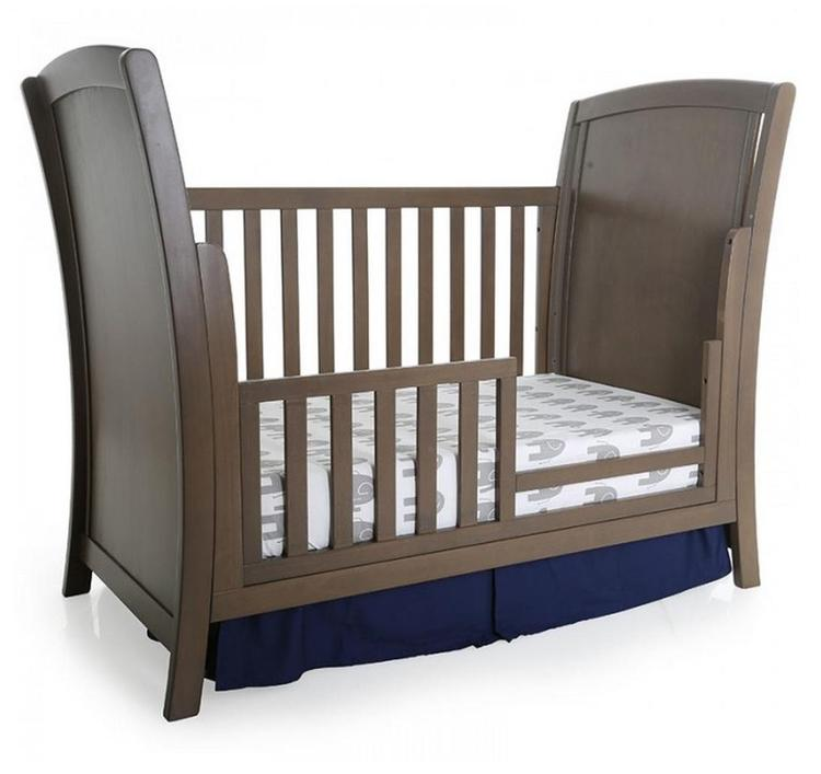 Kolcraft Elise Toddler/Day Bed Conversion Kit