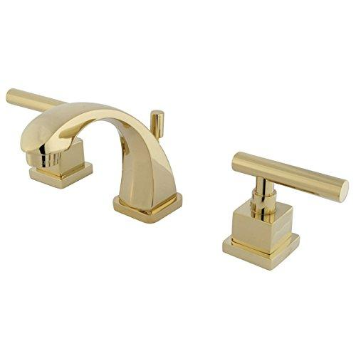 Kingston Brass Claremont Two Handle 4