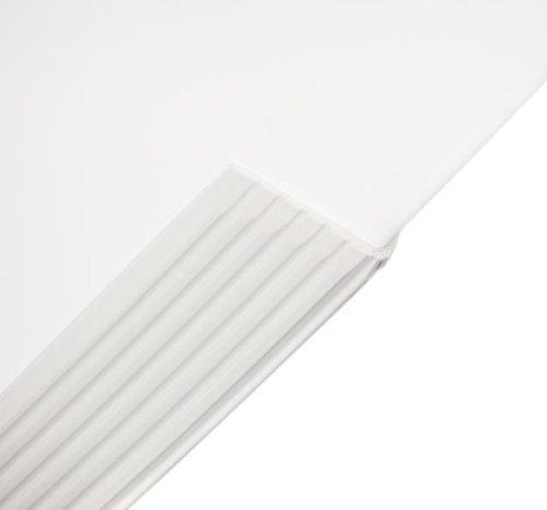 KeelShield, White, 10'