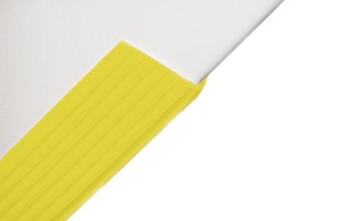 KeelShield, Yellow, 12