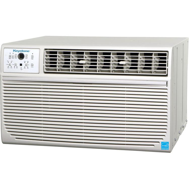 Energy Star 12,000 BTU 230V Through-the-Wall Air Conditioner with