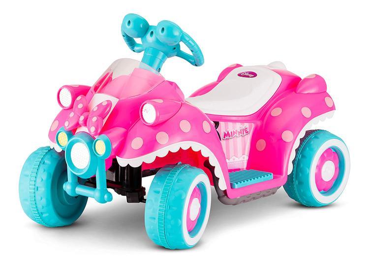 KidTrax Princess OPP Toddler Quad
