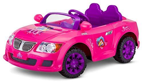 Princess 12V Convertible