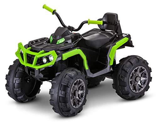 KidTrax Beast 12V ATV Bicycle