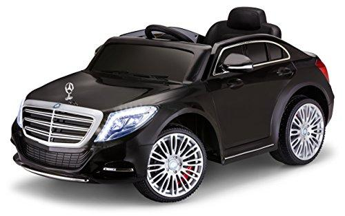 Mercedes Mercedes SL600 6V Bicycle