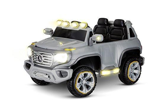 Kid Trax Mercedes Ener-G-Force Ride on