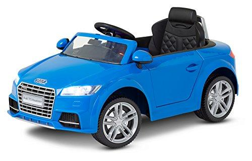 Audi TT 6V Car
