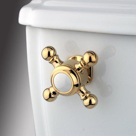 Kingston Brass Buckingham Toilet Tank Cross Handle