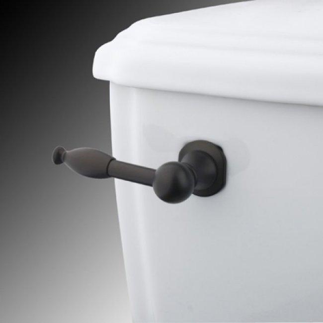 Kingston Brass Knight Toilet Tank Lever