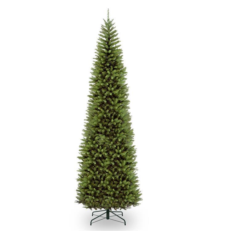 National Tree Kingswood(R) Fir Pencil Tree [Item # KW7-500-120]