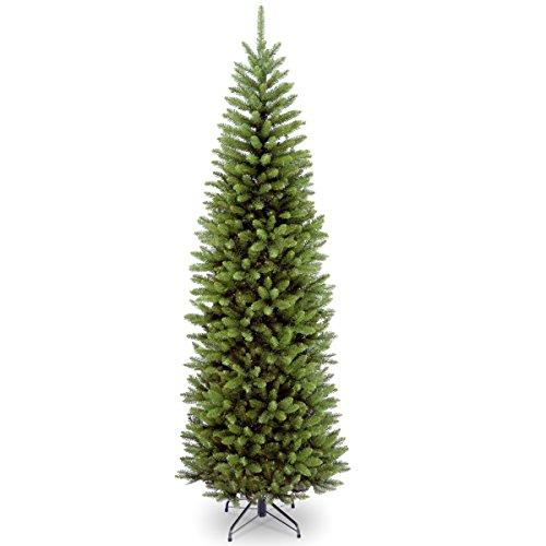 National Tree Kingswood Fir Pencil Tree [Item # KW7-500-140]