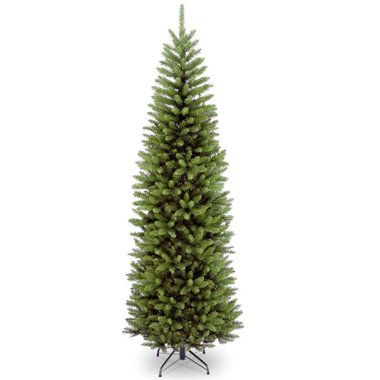National Tree Kingswood(R) Fir Pencil Tree [Item # KW7-500-75]