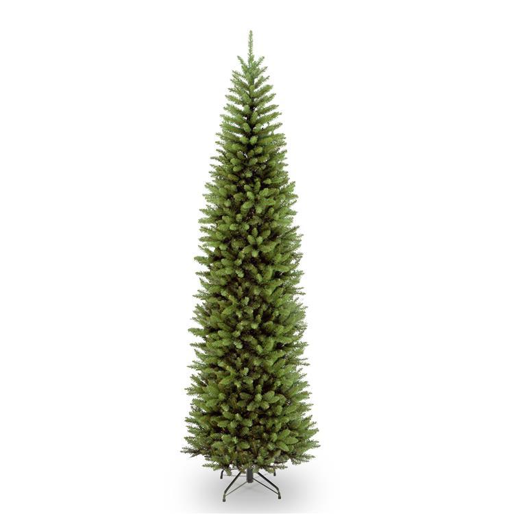 National Tree Kingswood(R) Fir Pencil Tree [Item # KW7-500-90]