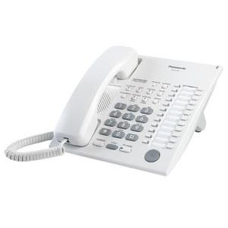 Panasonic Speakerphone WHITE