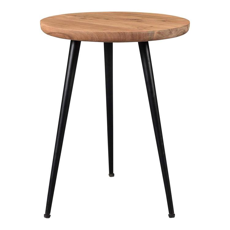 Armen Living Placido Stool - Set of 2