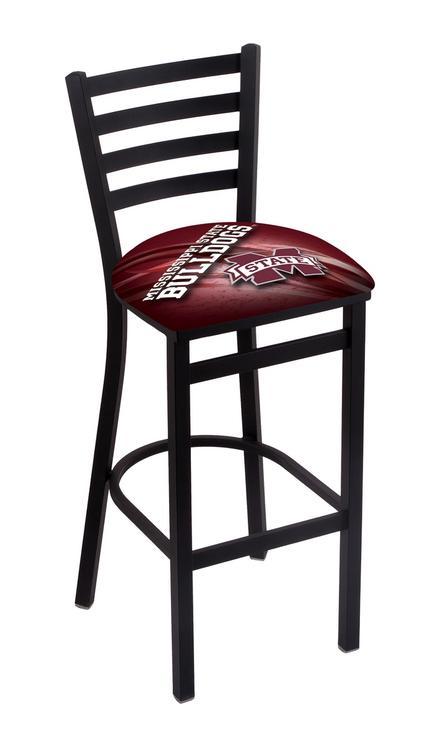 Mississippi State Bar Stool