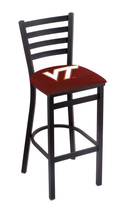 Virginia Tech Bar Stool