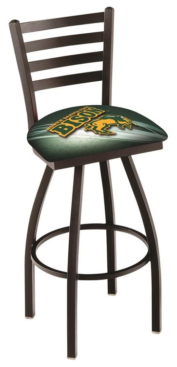 North Dakota State Bar Stool