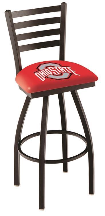Ohio State Bar Stool