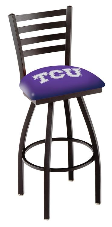 TCU Bar Stool