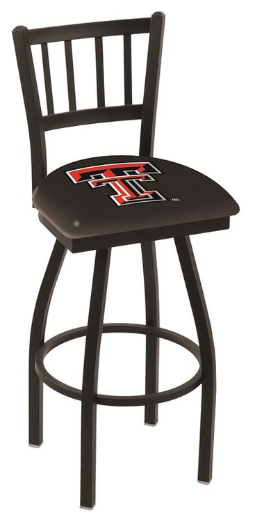 Texas Tech Bar Stool