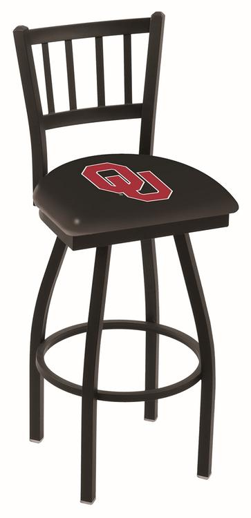 Oklahoma Bar Stool