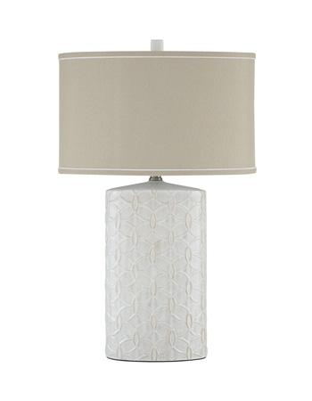 Shelvia Ceramic Table Lamp