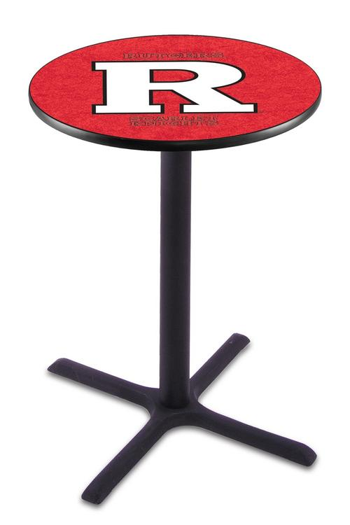 Rutgers Pub Table