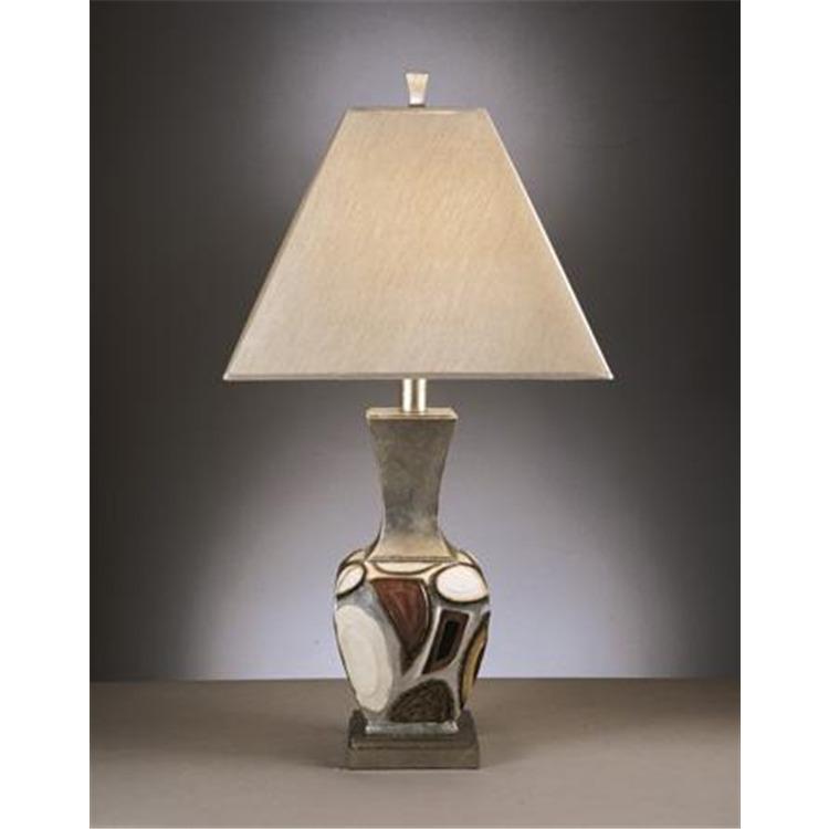 Diallo Poly Table Lamp