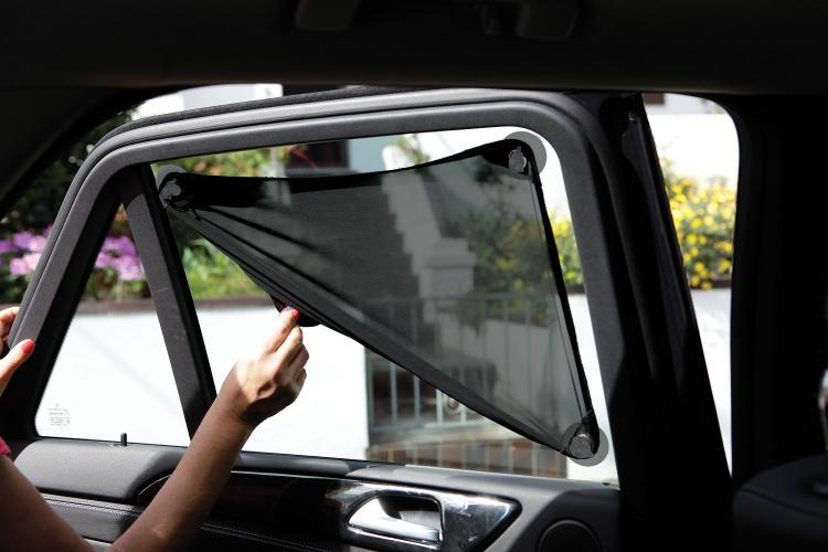 Adjusta-Car Shade Stretch-It, Shape-It, Fit-It