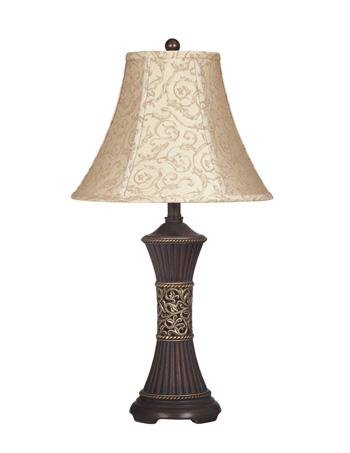 Mariana Poly Table Lamp