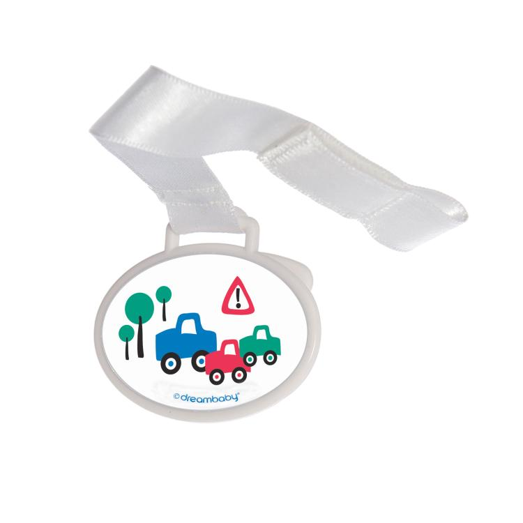 Pacifier Holder - 1 Pack
